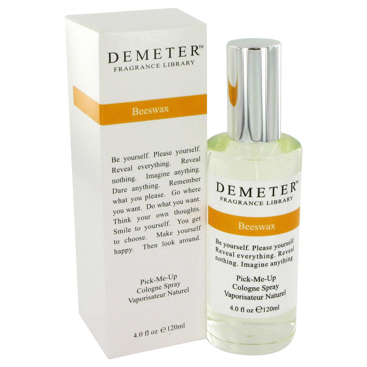 Demeter by Demeter 120ml Beeswax Cologne Spray 4 oz (Women)