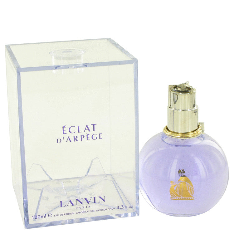 Eclat D'Arpege by Lanvin 100ml Eau De Parfum Spray 3.4 oz (Women)
