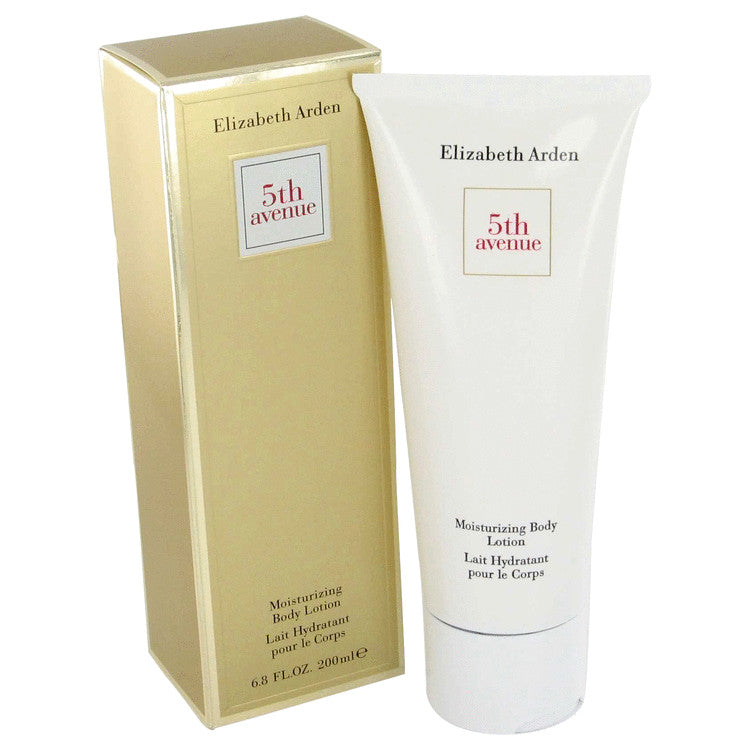 5TH AVENUE by Elizabeth Arden 200ml Body Lotion 6.8 oz (women)