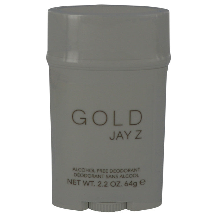 Gold Jay Z by Jay-Z 65ml Deodorant Stick 2.2 oz (Men)