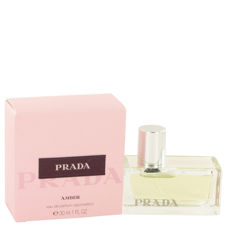 Prada Amber by Prada 30ml Eau De Parfum Spray 1 oz (Women)