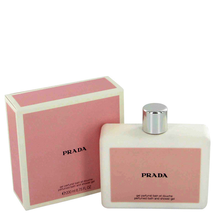 Prada by Prada 200ml Shower Gel 6.7 oz (Women)