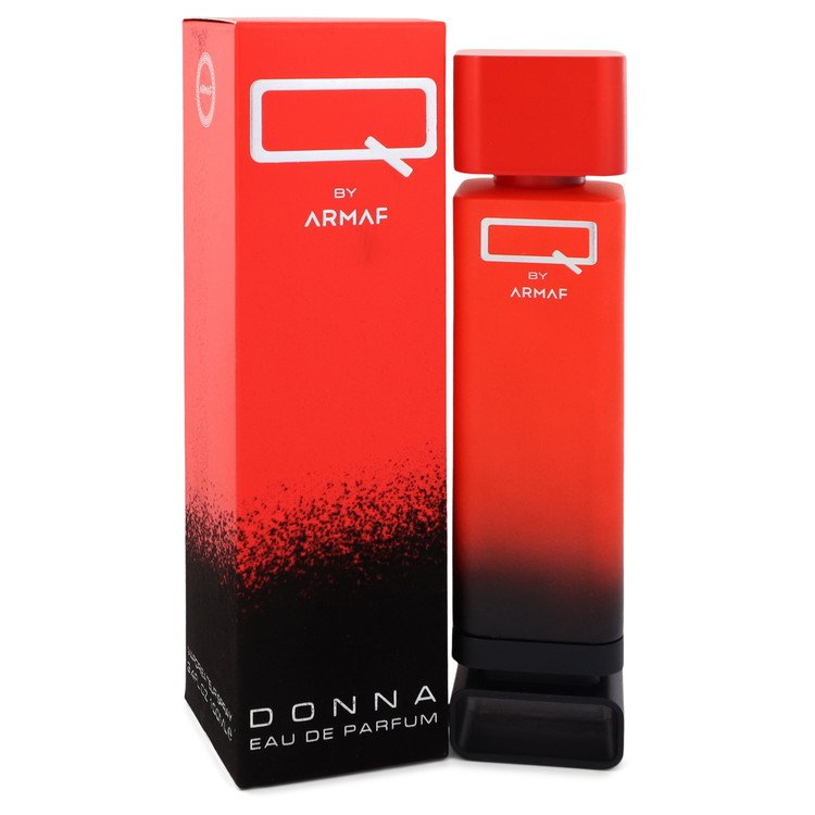 Q Donna by Armaf 100ml Eau De Parfum Spray 3.4 oz (Women)