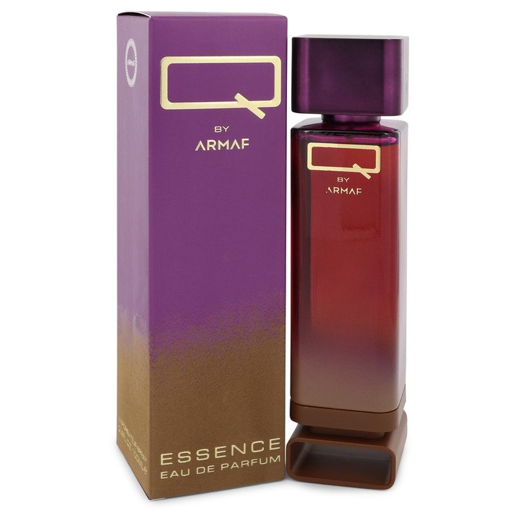 Q Essence by Armaf 100ml Eau De Parfum Spray 3.4 oz (Women)