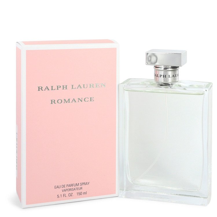 ROMANCE by Ralph Lauren 150ml Eau De Parfum Spray 5 oz (Women)