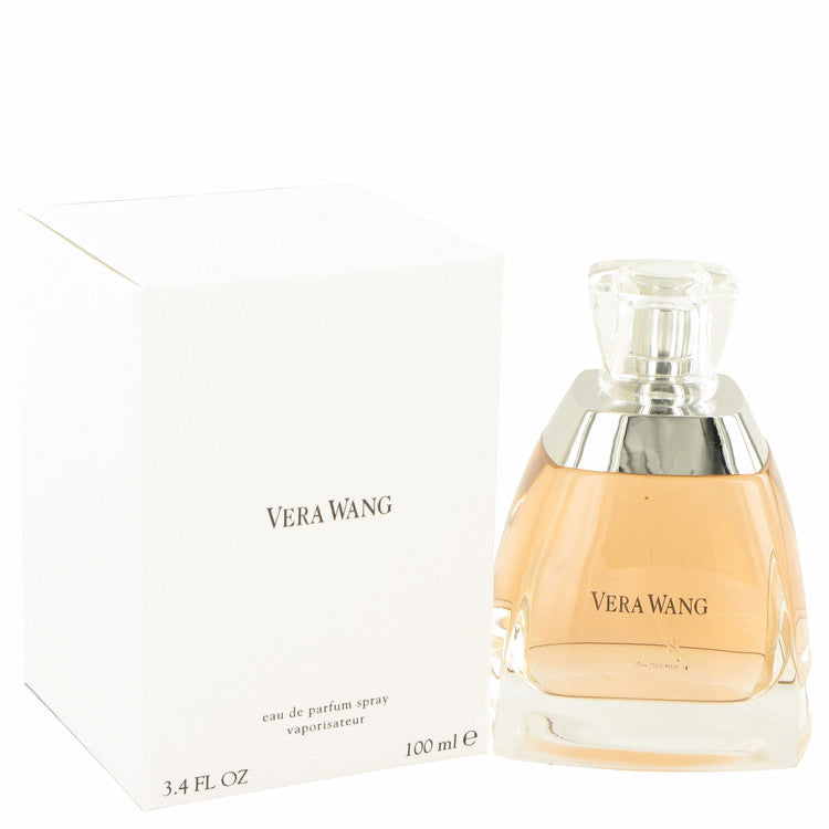 Vera Wang by Vera Wang 100ml Eau De Parfum Spray 3.4 oz (Women)