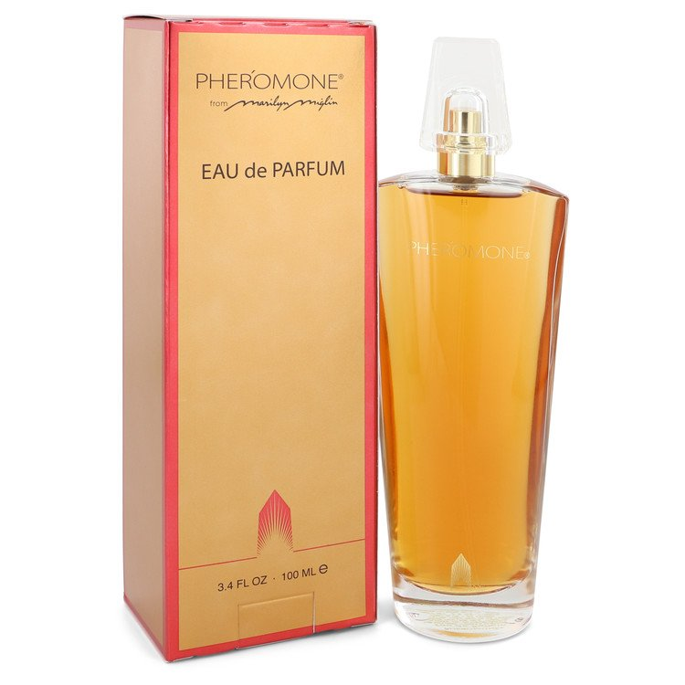 PHEROMONE by Marilyn Miglin 100ml Eau De Parfum Spray 3.4 oz (Women)