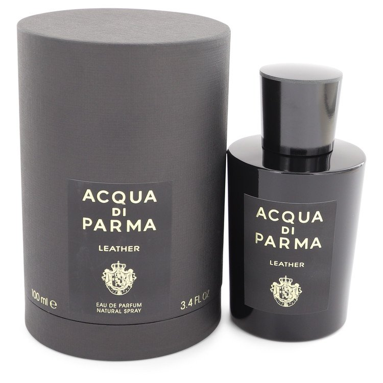 Acqua Di Parma Leather by Acqua Di Parma 100ml Eau De Parfum Spray 3.4 oz (Women)