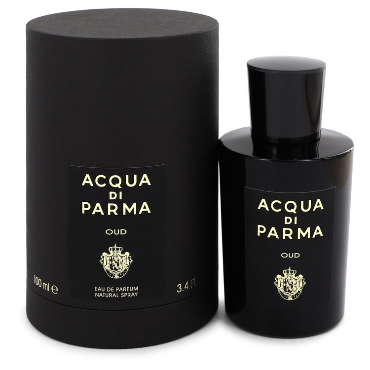 Acqua Di Parma Oud by Acqua Di Parma 100ml Eau De Parfum Spray 3.4 oz (Men)