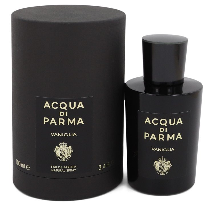 Acqua Di Parma Vaniglia by Acqua Di Parma 100ml Eau De Parfum Spray 3.4 oz (Women)