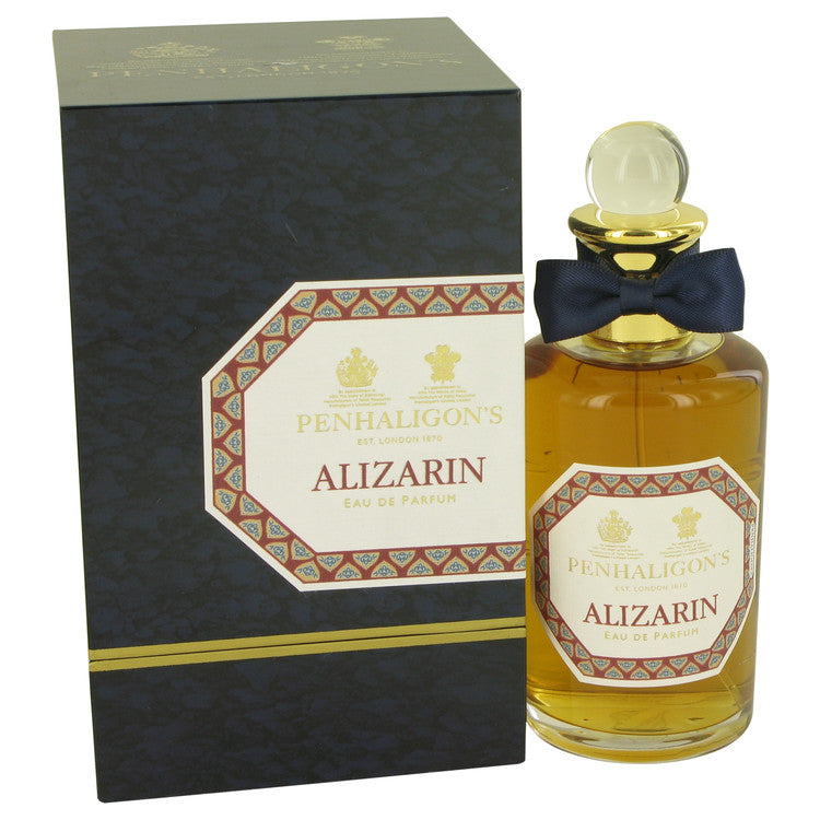 Alizarin by Penhaligon's 100ml Eau De Parfum Spray (Unisex) 3.4 oz (Women)