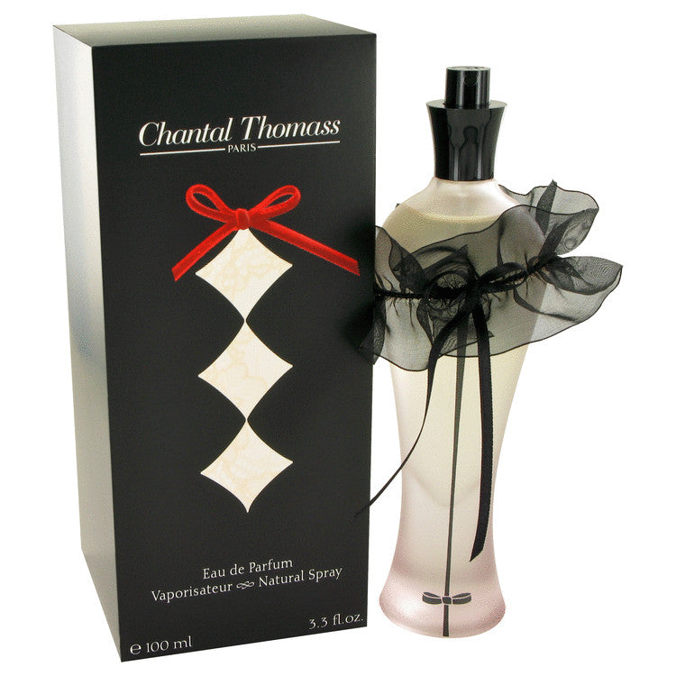 Chantal Thomass by Chantal Thomass 100ml Eau De Parfum Spray 3.4 oz (Women)