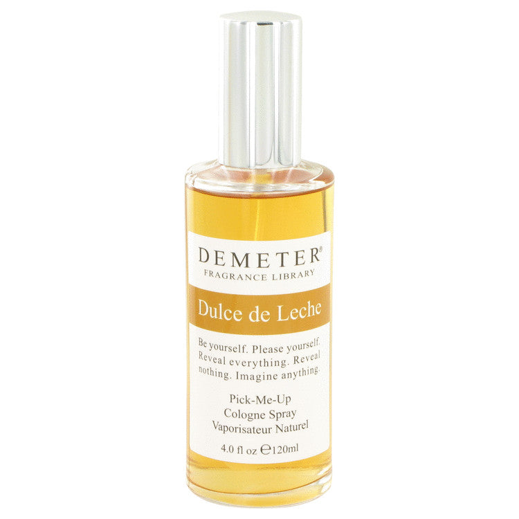 Demeter by Demeter 120ml Dulce De Leche Cologne Spray 4 oz (Women)