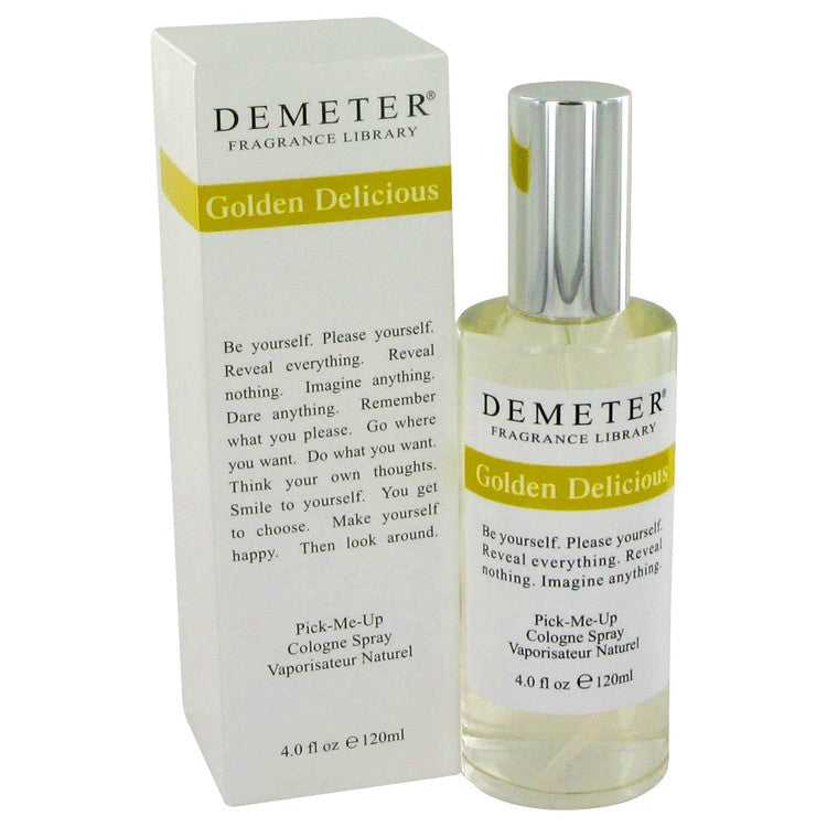 Demeter by Demeter 120ml Golden Delicious Cologne Spray 4 oz (Women)