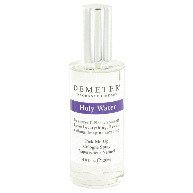 Demeter by Demeter 120ml Holy Water Cologne Spray 4 oz (Women)