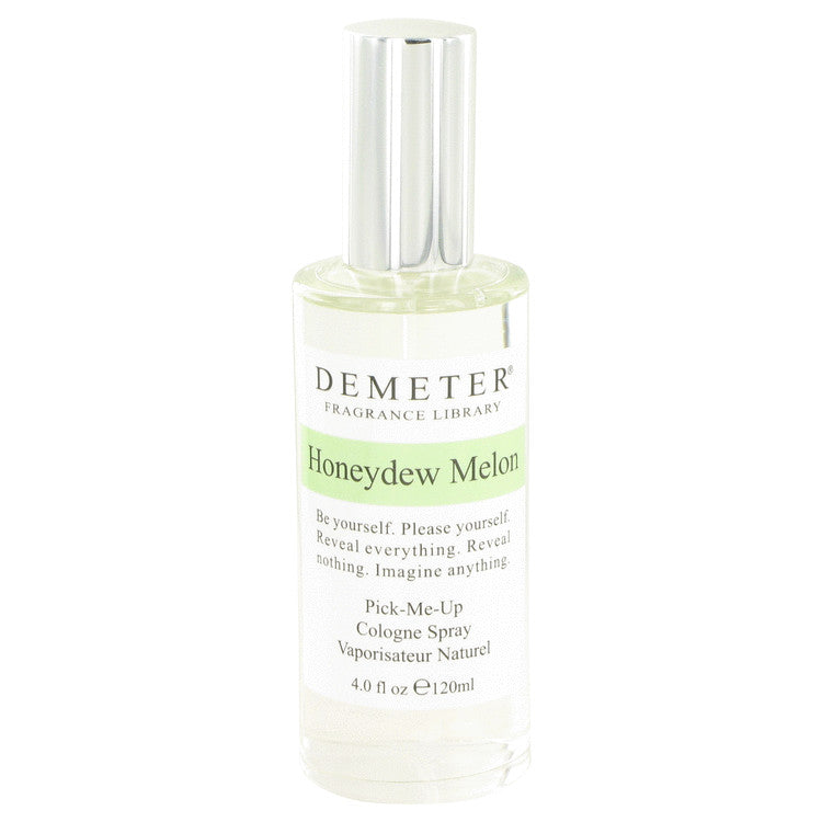 Demeter by Demeter 120ml Honeydew Melon Cologne Spray 4 oz (Women)