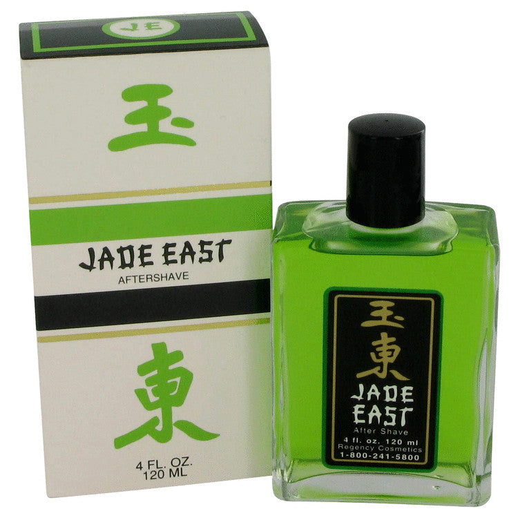 Jade East by Songo 120ml After Shave 4 oz (Men)