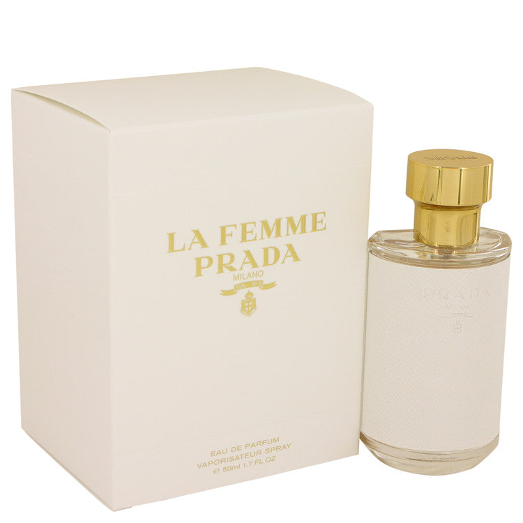 La Femme by Prada 50ml Eau De Parfum Spray 1.7 oz (Women)