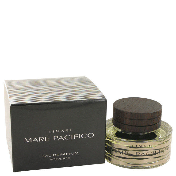 Mare Pacifico by Linari 100ml Eau De Parfum Spray 3.4 oz (Women)
