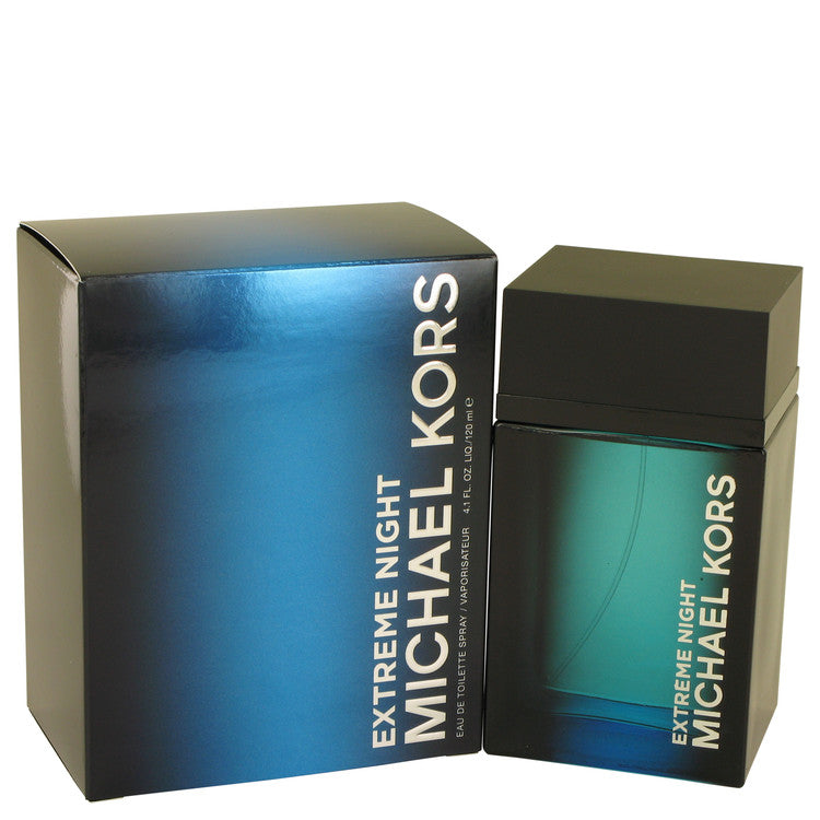 Michael Kors Extreme Night by Michael Kors 120ml Eau De Toilette Spray 4 oz (Men)
