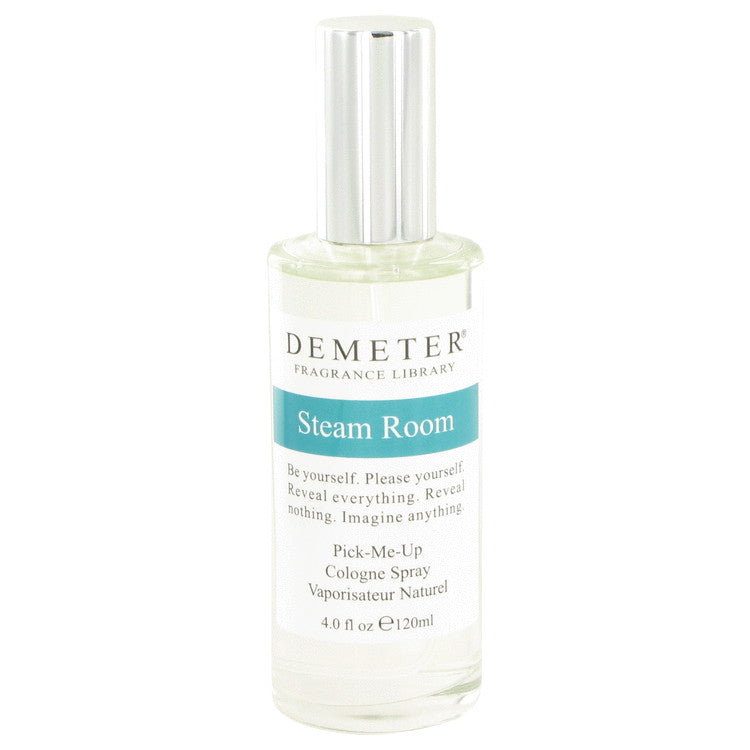 Demeter by Demeter 120ml Steam Room Cologne Spray 4 oz (Women)