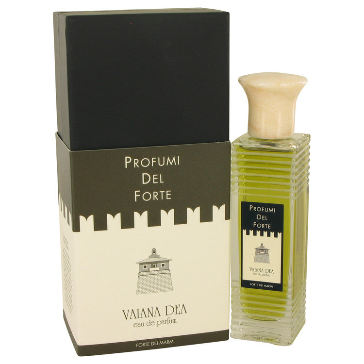 Vaiana Dea by Profumi Del Forte 100ml Eau De Parfum Spray 3.4 oz (Women)