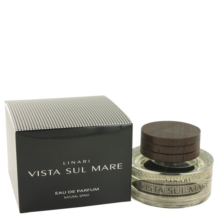 Vista Sul Mare by Linari 100ml Eau De Parfum Spray 3.4 oz (Women)