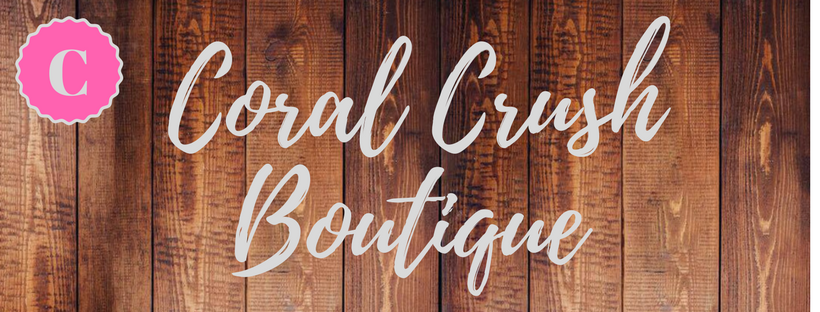 Coral Crush Boutique