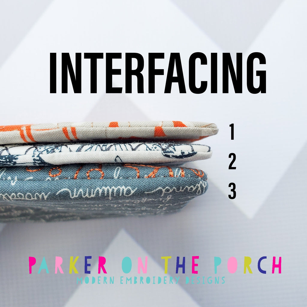 All About Interfacing