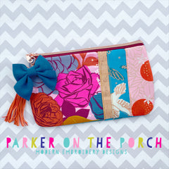 - Zipper Pouches & Bags -