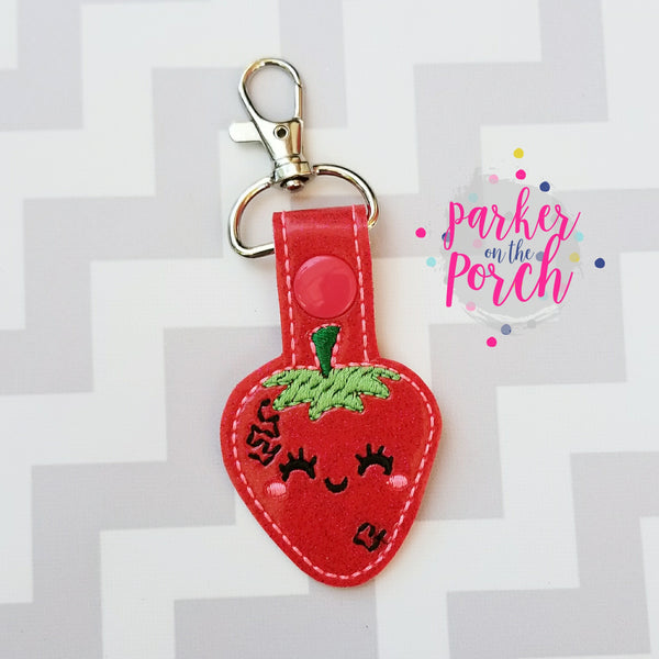 Digital Download- Strawberry Snaptab