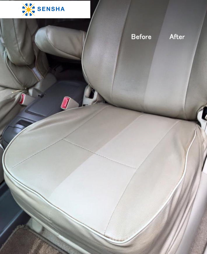 SENSHA Leather Clean