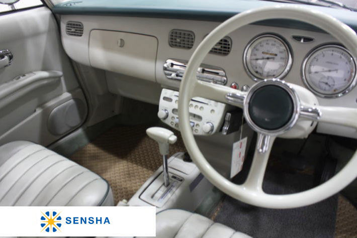 SENSHA Room Wax