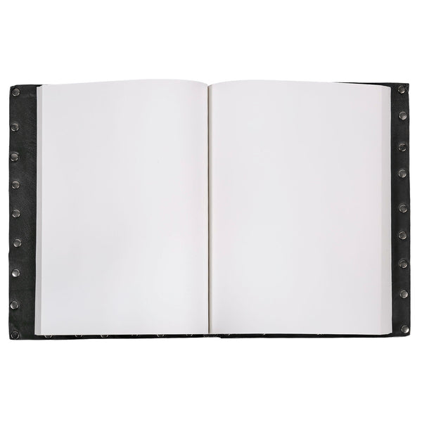 Leather Book