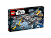 LEGO® Star Wars 75172 Y-Wing Starfighter