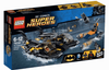 LEGO® DC Comics™ Super Heroes 76034 Batman: The Batboat Harbour Pursuit - Build & Play Australia