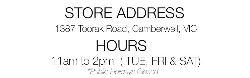Build & Play Australia opening hours