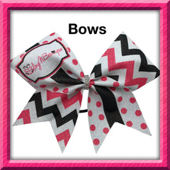 BlingNBoutique Bows
