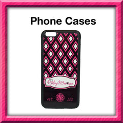 BlingtNBoutique Phone Cases