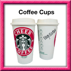 BlingNBoutique Coffee Cups