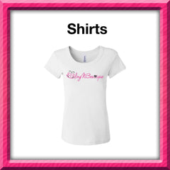 BlingNBoutique Shirts
