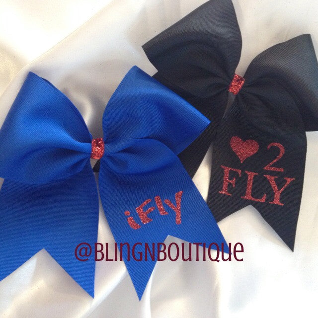 Love 2 Fly or iFly