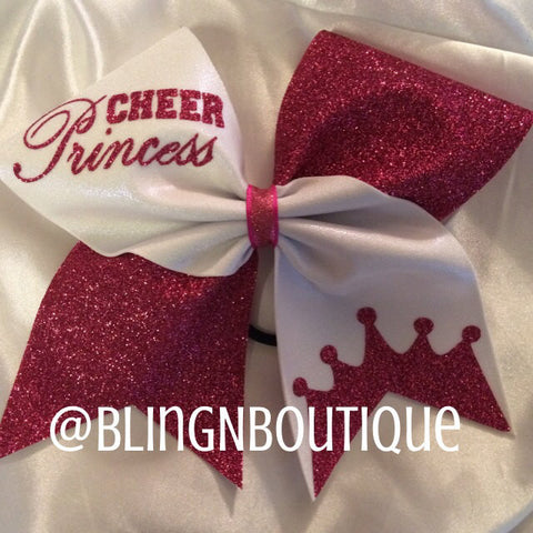 Cheer Princess