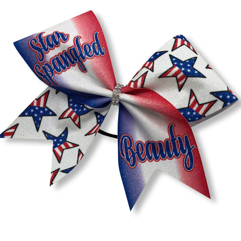 Star Spangled Beauty