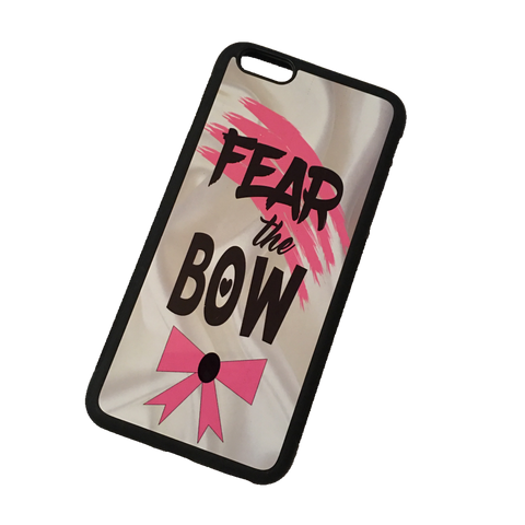 Fear The Bow Phone Case
