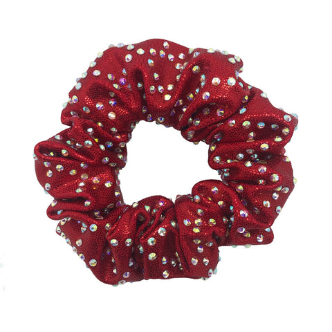 Simply Scrunchie in Diamonds in Bling - 18 Colors Available