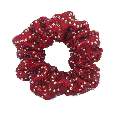 Simply Scrunchie in Circles and Waves - 18 Colors Available