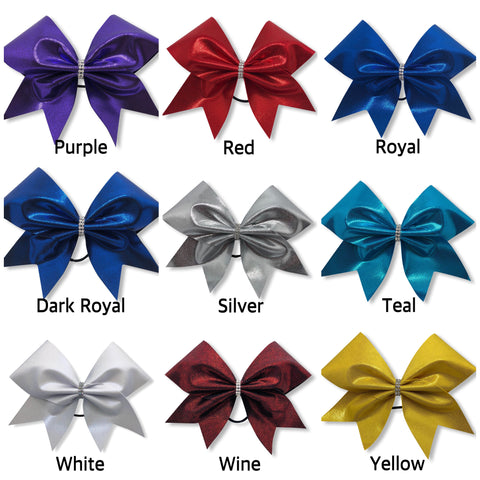 Simply Scrunchie - 18 Colors Available
