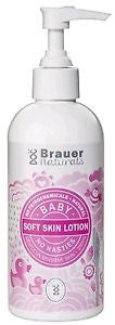Brauer Naturals Soft Skin Lotion 250ML