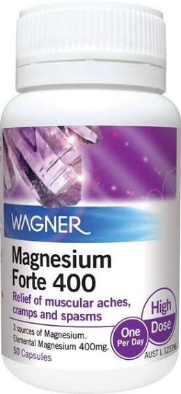 Wagner Magnesium Forte